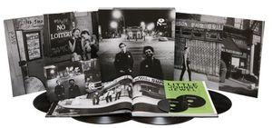 【送料無料】VA / Ork Records: New York New York【輸入盤LPレコード】