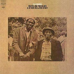 【送料無料】Taj Mahal / Recycling The Blues & Other Related Stuff (Limited Edition)【輸入盤LPレコード】(タジ・マハール)