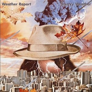 【送料無料】Weather Report / Heavy Weather (Limited Edition) (180 Gram Vinyl)【輸入盤LPレコード】(ウェザー・リポート)