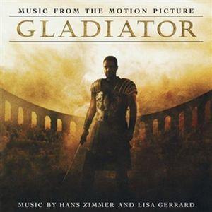 【送料無料】Hans Zimmer/Lisa Gerrard / Gladiator Sound: Track【輸入盤LPレコード】(ハンス・ジマー)