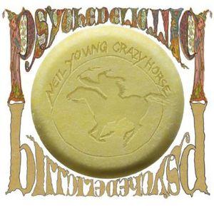 【送料無料】Neil Young & Crazy Horse / Psychedelic Pill (180 Gram Vinyl)【輸入盤LPレコード】(ニール・ヤング)