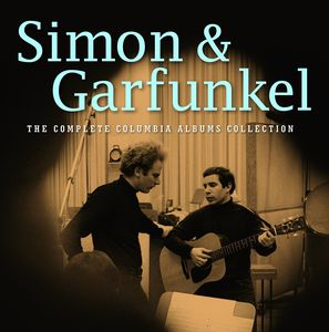 【送料無料】Simon & Garfunkel / Complete Columbia Album Collection (180 gram Vinyl) (Box)【輸入盤LPレコード】(サイモン&ガーファンクル)