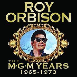 【送料無料】Roy Orbison / Roy Orbison The MGM Years (Box)【輸入盤LPレコード】(ロイ・オービソン)【LP2015/12/4発売】