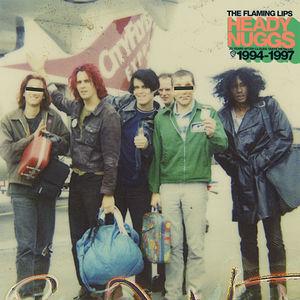 【送料無料】Flaming Lips / Heady Nuggs 20 Years After Clouds Taste Metallic【輸入盤LPレコード】 (フレイミング・リップス)