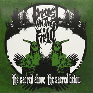 【送料無料】Beast In The Field / Sacred Above The Sacred Below【輸入盤LPレコード】