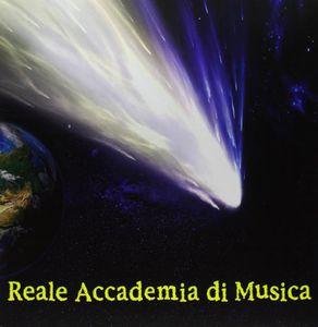 【送料無料】Reale Accademia Di Musica / La Cometa【輸入盤LPレコード】