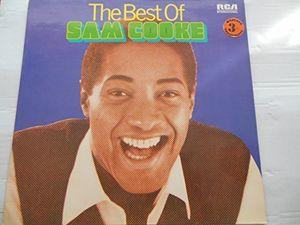 【送料無料】Sam Cooke / B.O. Sam Cooke (180 Gram Vinyl)【輸入盤LPレコード】(サム・クック)
