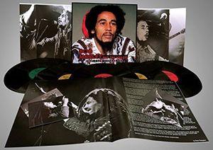 ただ今クーポン発行中です 輸入盤LPレコード Bob Marley 送料無料 激安 お買い得 キ゛フト The AL完売しました。 Wailers Ultimate 4発売 マーリーザ 3 ウェイラーズ LP2016 Box ボブ