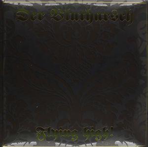 【送料無料】Der Blutharsch / Flying High (オーストラリア盤)【輸入盤LPレコード】