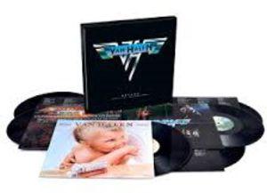 【送料無料】Van Halen / Deluxe (Box)【輸入盤LPレコード】(ヴァン・ヘイレン)