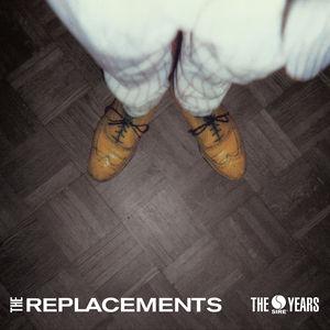 【輸入盤LPレコード】Replacements / Sire Years【LP2016/3/29発売】(リプレイスメンツ)