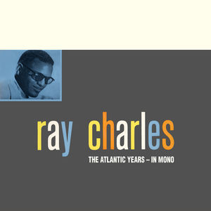 【送料無料】Ray Charles / Atlantic Studio Albums In Mono (Box)【輸入盤LPレコード】【LP2016/7/8発売】(レイ・チャールズ)