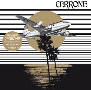 【輸入盤LPレコード】Cerrone / Classic Albums + Remixes Boxset 2 (w/CD)(セローン)