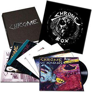 【送料無料】Chrome / Chrome Box【輸入盤LPレコード】