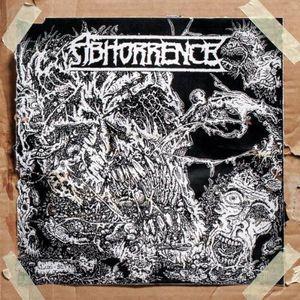 【送料無料】Abhorrence / Completely Vulgar (ポルトガル盤)【輸入盤LPレコード】