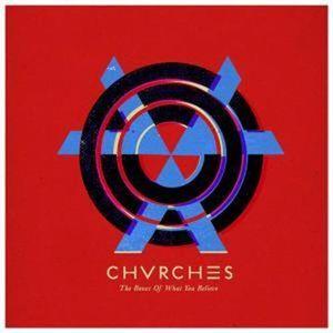 【送料無料】Chvrches / Bones Of What You Believe (UK盤)【輸入盤LPレコード】(チャーチズ)