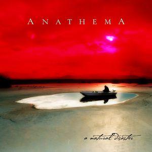 【送料無料】Anathema / Natural Disaster (オーストラリア盤)【輸入盤LPレコード】