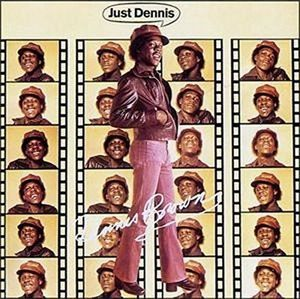 40%OFFの激安セール ただ今クーポン発行中です 輸入盤LPレコード Dennis Brown 中古 Just ブラウン デニス UK盤