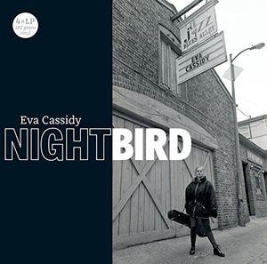 【送料無料】Eva Cassidy / Nightbird (UK盤)【輸入盤LPレコード】(エヴァ・キャシディ)
