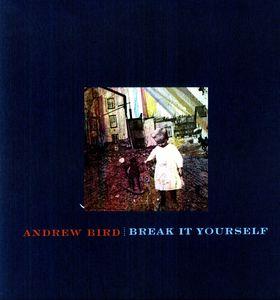 【送料無料】Andrew Bird / Break It Yourself (w/CD) (w/DVD)【輸入盤LPレコード】