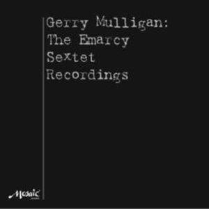 【送料無料 Emarcy】Gerry Mulligan/ Emarcy Sextet Sextet Recordings【輸入盤LPレコード Mulligan】 (ジェリー・マリガン)【LP2016/1/15発売】, 早良区:2b15c0f4 --- sunward.msk.ru