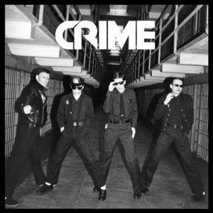 【輸入盤LPレコード】【送料無料】Crime / Crime (w/CD) (Box)