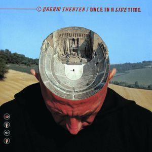 【送料無料】Dream Theater / Once In A Livetime (180 Gram Vinyl)【輸入盤LPレコード】(ドリーム・シアター)