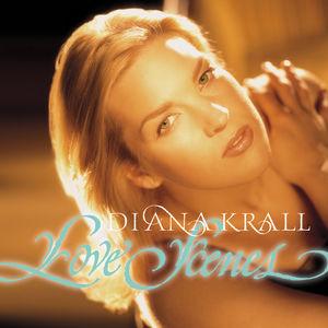 【輸入盤LPレコード】【送料無料】Diana Krall / Love Scenes (Gatefold LP Jacket) (Limited Edition) (180gram Vinyl)(ダイアナ・クラール)