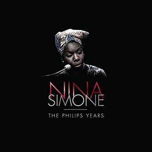 【送料無料】Nina Simone / Philips Years (180gram Vinyl) (Box)【輸入盤LPレコード】【LP2016/7/15発売】(ニーナ・シモン)
