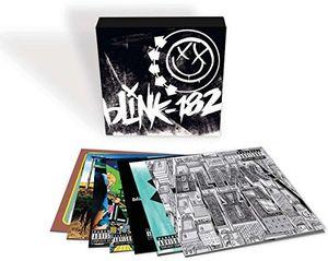【送料無料】Blink 182 / Box Set (Box)【輸入盤LPレコード】【LP2016/10/7発売】(ブリンク182)