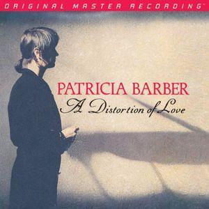 【送料無料】Patricia Barber / Distortion Of Love (Limited Edition) (180 Gram Vinyl)【輸入盤LPレコード】