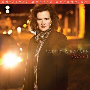 【送料無料】Patricia Barber / Smash (Limited Edition) (180 Gram Vinyl)【輸入盤LPレコード】