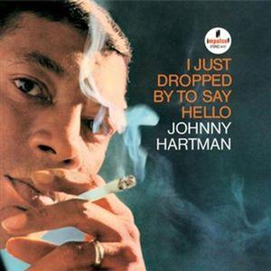 【輸入盤LPレコード】Johnny Hartman / I Just Dropped By To Say Hello (180 Gram Vinyl)