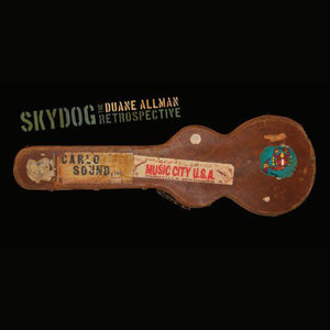 【送料無料】Duane Allman / Skydog: Duane Allman Retrospective (Box) 【輸入盤LPレコード】【LP2016/10/28発売】(デュアン・オールマン)