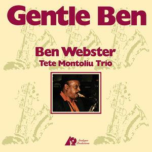 【送料無料】Ben Webster / Gentle Ben (45Rpm) 【輸入盤LPレコード】【LP2017/2/24発売】(ベン・ウェブスター)