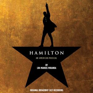 【送料無料】Original Broadway Cast Recording / Hamilton【輸入盤LPレコード】(ミュージカル)
