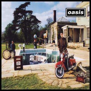 【送料無料】Oasis / Be Here Now (w/CD) (Gatefold LP Jacket) (Limited Edition) (w/Bonus 7