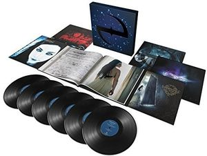 【輸入盤LPレコード】Evanescence / Ultimate Collection (180gram Vinyl)【LP2016/12/2発売】(エヴァネッセンス)