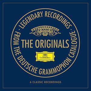 【送料無料】VA / Or: The Originals (Limited Edition)【輸入盤LPレコード】