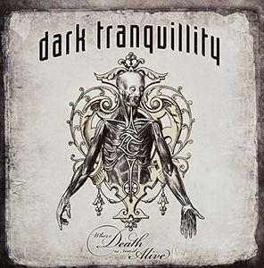 【輸入盤LPレコード】【送料無料】Dark Tranquility / Where Death Is Most Alive(ダーク・トランキリティ)