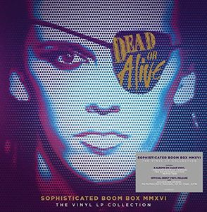 【送料無料】Dead Or Alive / Sophisticated Boom Box Mmxvi (UK盤) 【輸入盤LPレコード】【LP2016/12/16発売】(デッド・オア・アライヴ)