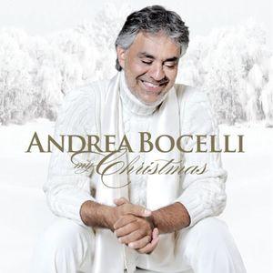 【送料無料】Andrea Bocelli / My Christmas Super Deluxe Edition (Colored Vinyl) (White)【輸入盤LPレコード】【LP2016/11/18発売】(アンドレア・ボチェッリ)