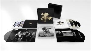 【輸入盤LPレコード】U2 / Joshua Tree (Box) (Deluxe Edition)【LP2017/6/2発売】