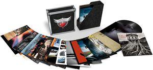 【輸入盤LPレコード】Bon Jovi / Albums (Box)【LP2017/2/10発売】(ボン・ジョヴィ)