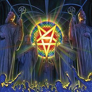 【送料無料】Anthrax / For All Kings【輸入盤LPレコード】【LP2017/3/24発売】(アンスラックス)