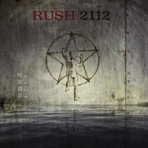 【送料無料】Rush / 2112 (40th Anniversary)【輸入盤LPレコード】【LP2016/12/16発売】(ラッシュ)