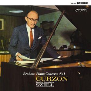 【輸入盤LPレコード】【送料無料】Brahms/Curzon/London Sym Orch / Piano Concerto 1 (Limited Edition)