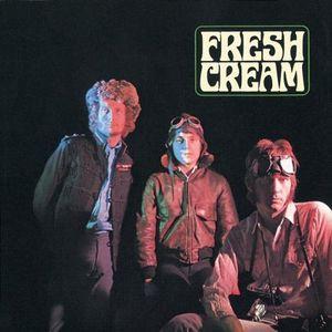 【送料無料】Cream / Fresh Cream【輸入盤LPレコード】【LP2017/4/14発売】(クリーム)