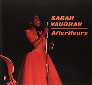 Sarah Vaughan / After Hours (Colored Vinyl) (180gram Vinyl) (Sarah, Vaughn)
