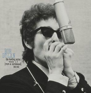 【送料無料】Bob Dylan / Bob Dylan: The Bootleg Series Vols 1-3 (Box) 【輸入盤LPレコード】【LP2017/1/27発売】(ボブ・ディラン)
